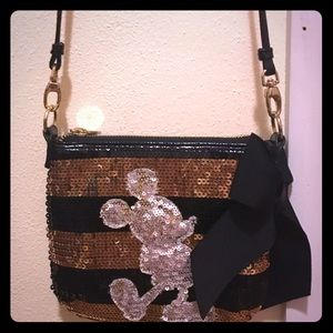 Mickey Mouse Purse NWOT